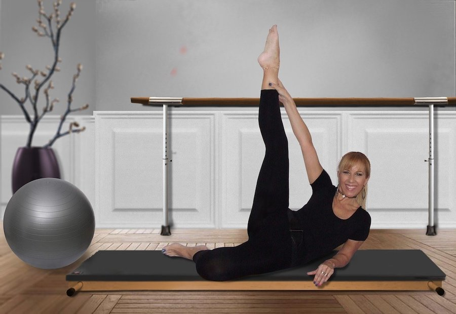 Is pilates good for sprinting