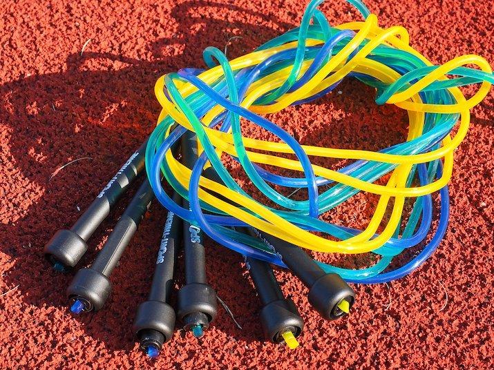 Jump rope/skipping