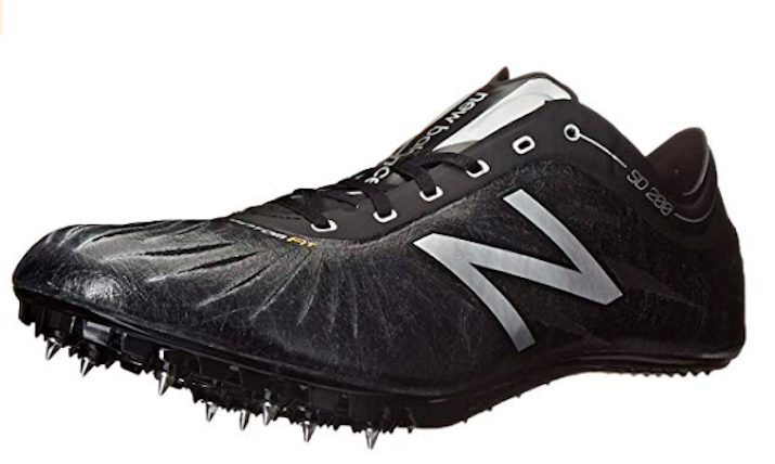 best track spikes for 200m Archives