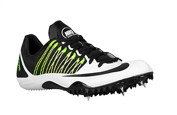Best spikes for hurdles. - Fast Running