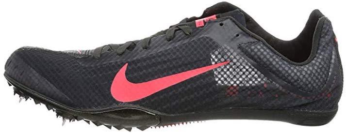 Nike Mamba's