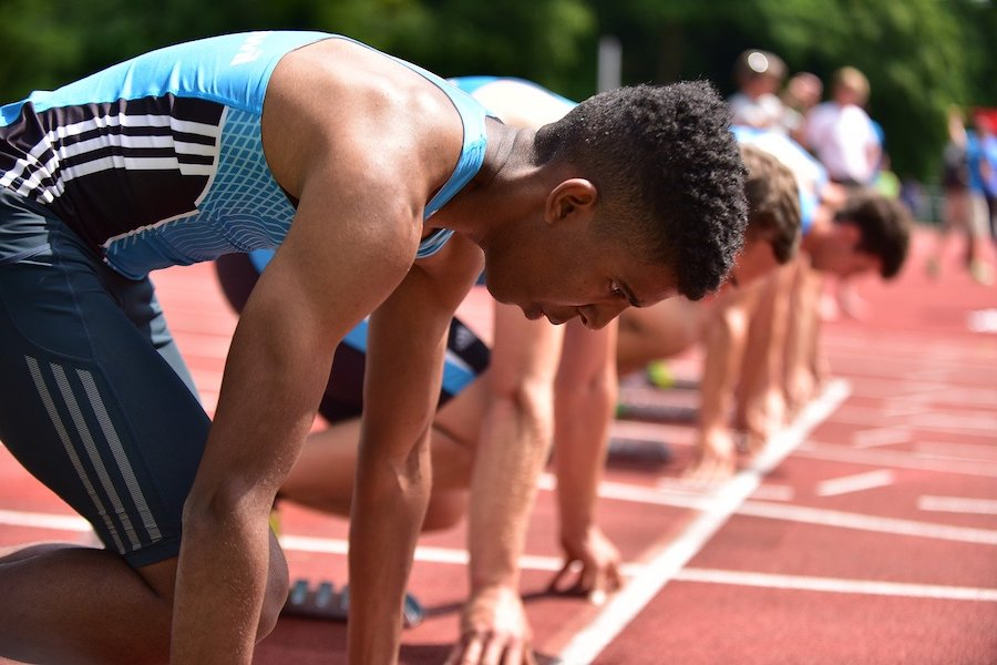 Does sprinting build muscle?